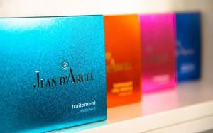 Produkte von Jean d'Arcel