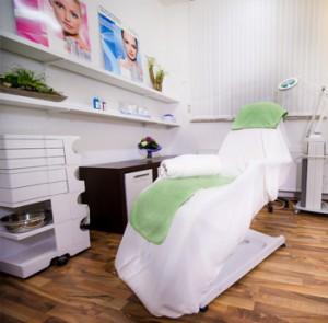 Beauty Concept, Behandlungsraum - Kosmetikstudio Seelze