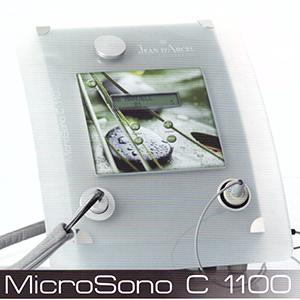 Kosmetikstudio Seelze Beauty-Concept, Mikrodermabrasion & Ultraschall,